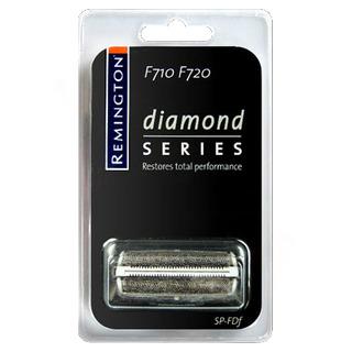 Remington SPFDf Foil Pack Diamond Náhradní planžeta