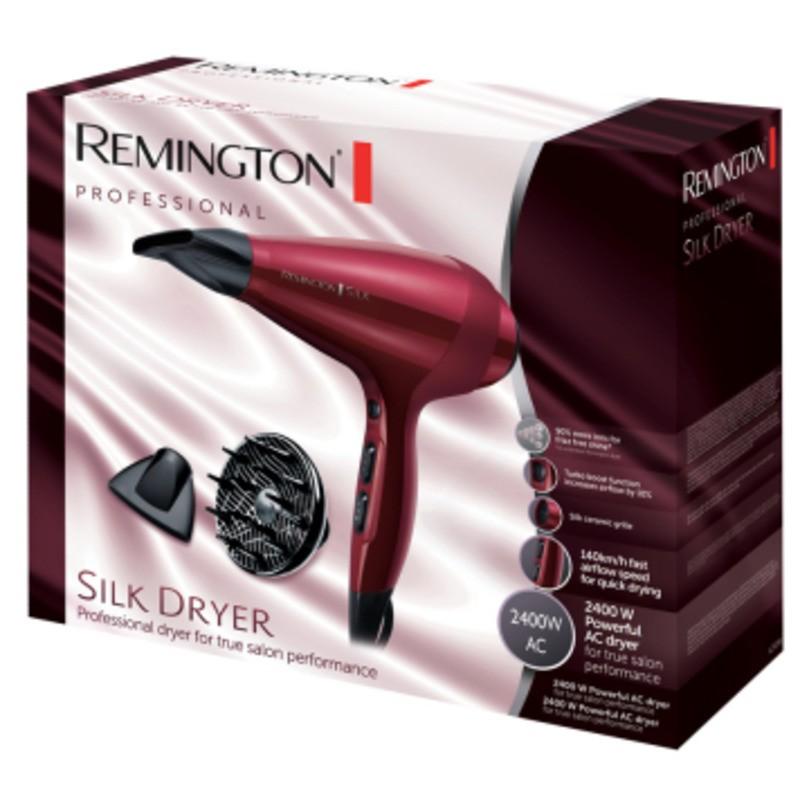 Remington AC9096 Silk Dryer Fén na vlasy