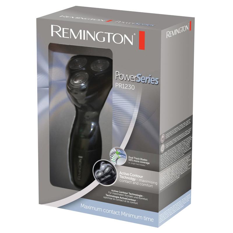 Remington PR1230 Power Series Holící strojek