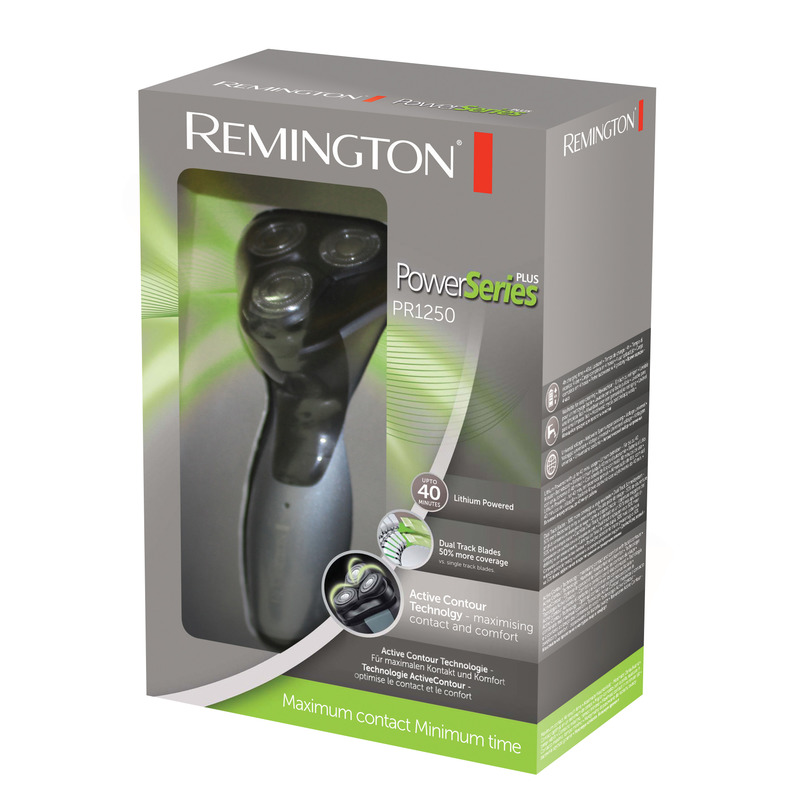 Remington PR1250 Power Series Holící strojek