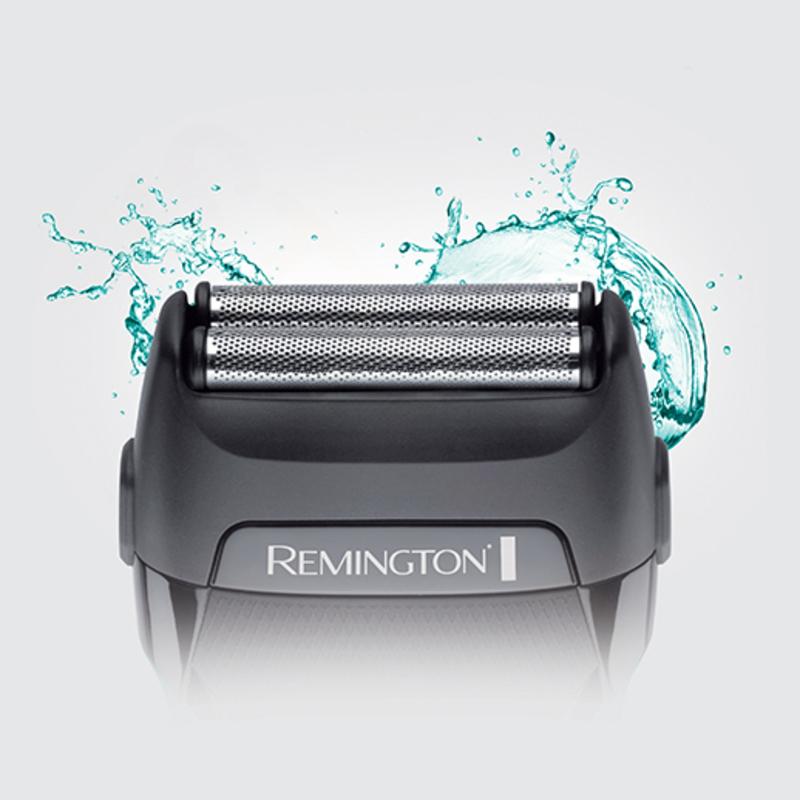 Remington Style Series F3000 Planžetový holící strojek