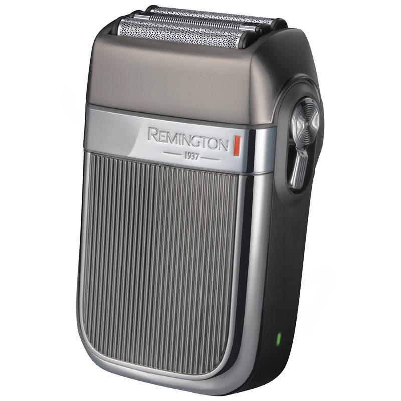 Remington HF9000 Heritage Planžetový holící strojek