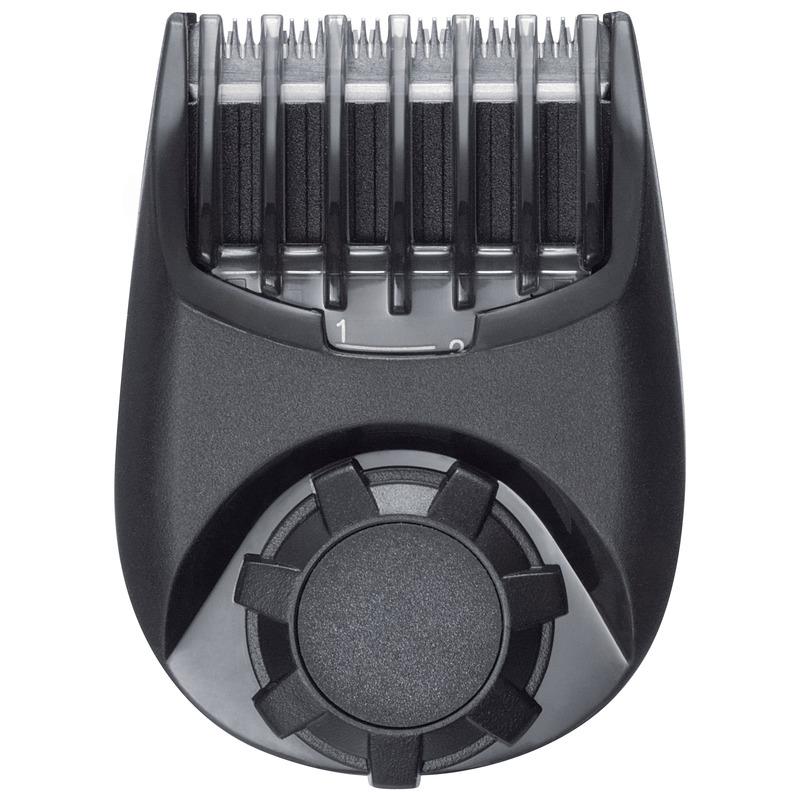 Remington XR1550 Ultimate R8 Rotační holící strojek