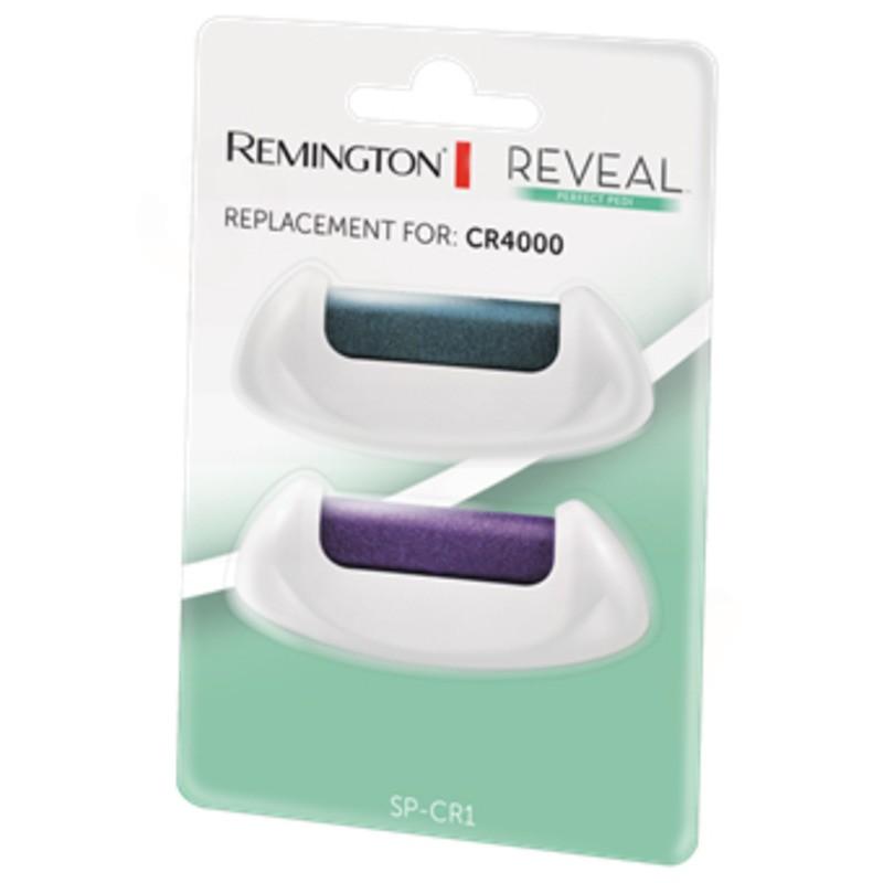 Remington SP-CR1 Náhradní válečky pro pedikúru Reveal