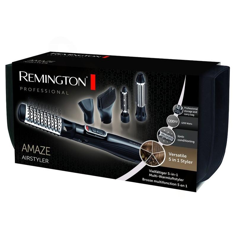 Remington AS1220 Amaze Smooth & Volume Horkovzdušná kulma