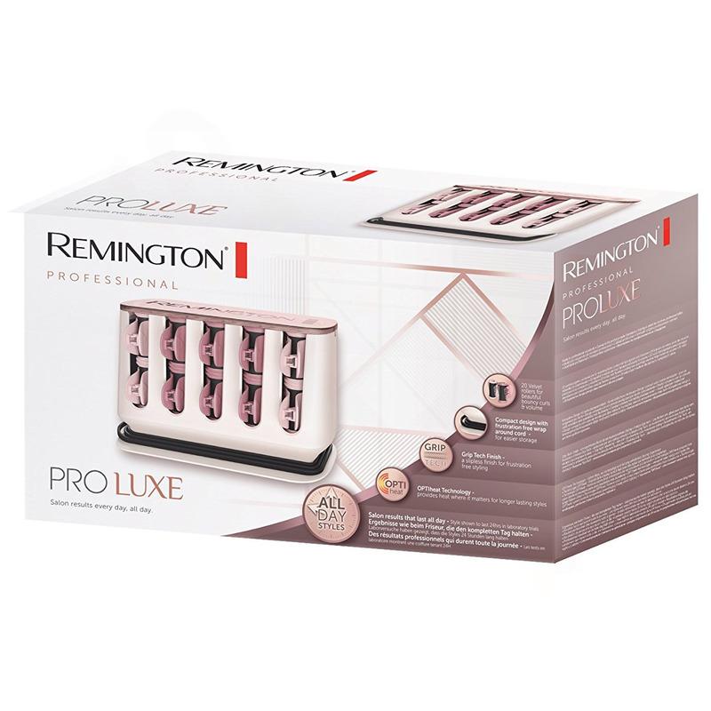 Remington H9100 PROluxe Nahřívací natáčky