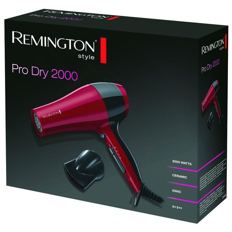 Remington D3080 Fén na vlasy