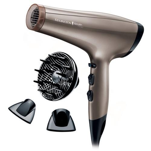 AC8000 Keratin Therapy Pro Fén na vlasy
