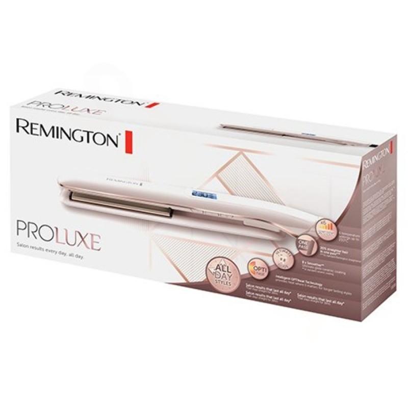 Remington S9100 PROluxe žehlička na vlasy