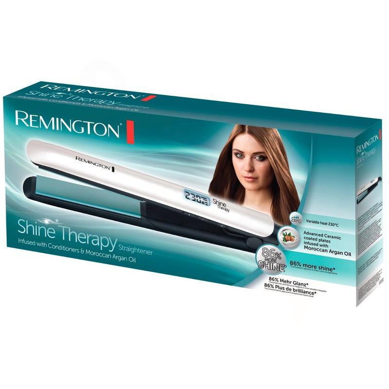Remington S8500 Shine Therapy žehlička na vlasy