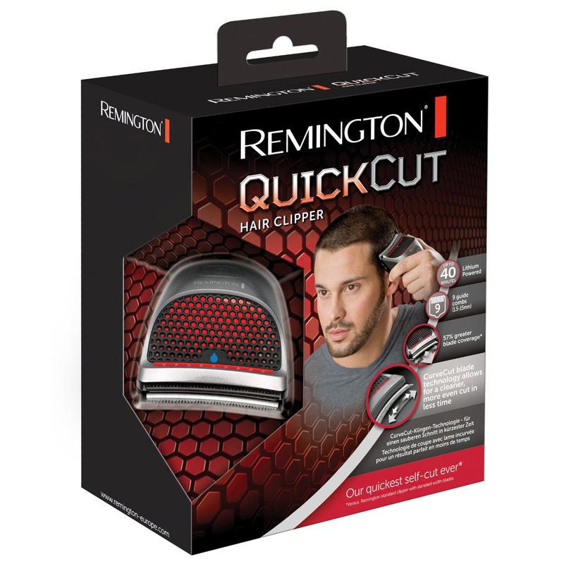 Remington HC4250 QuickCut Zastřihovač vlasů