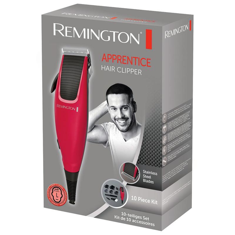 Remington HC5018 Apprentice zastřihovač vlasů