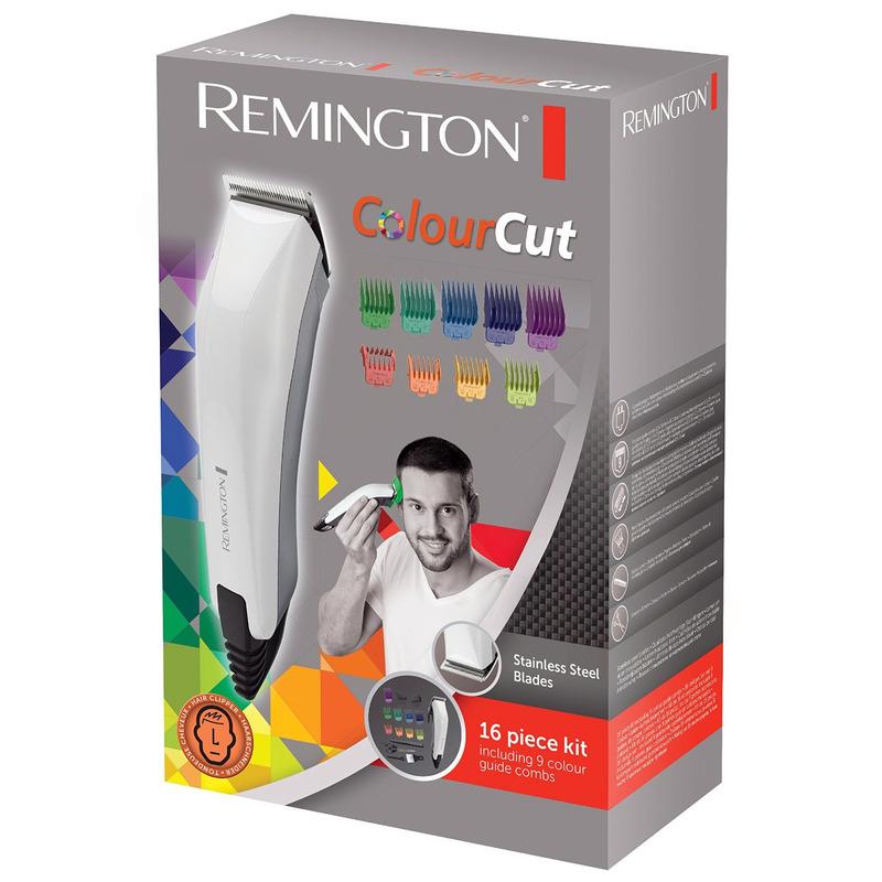 Remington HC5035 Colour Cut Zastřihovač vlasů