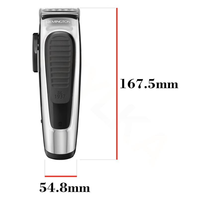 Remington HC450 Stylist Classic Zastřihovač vlasů
