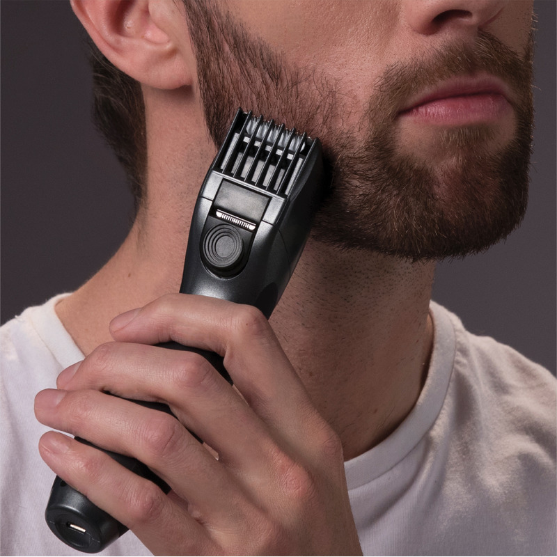 Remington MB350L Lithium Beard Barba Zastřihovač vousů