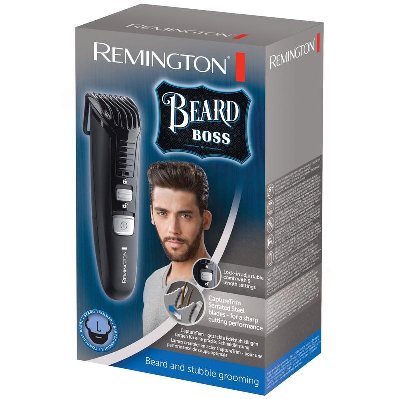 Remington MB4120 Beard Boss Zastřihovač vousů
