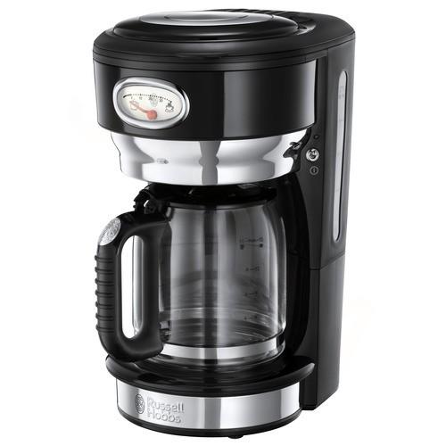 21701-56 Retro Classic Noir kávovar