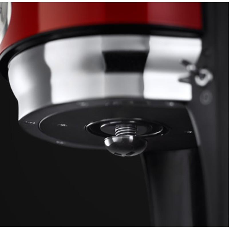 Russell Hobbs 21700-56 Retro Ribbon Red kávovar