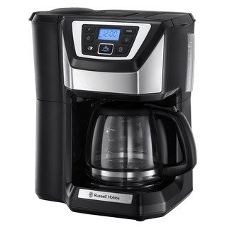 Russell Hobbs 22000-56 Chester Grind & Brew kávovar