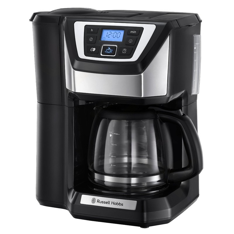 Russell Hobbs 22000-56 Victory Grind & Brew kávovar