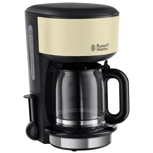 Russell Hobbs 20135-56 Classic Cream kávovar