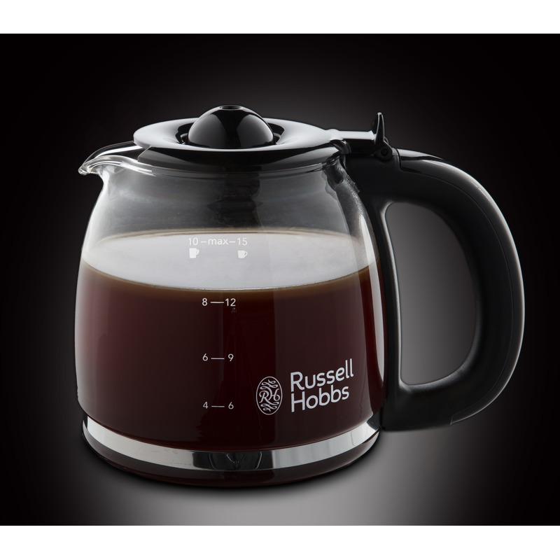 Russell Hobbs 24030-56 Victory Digitální kávovar