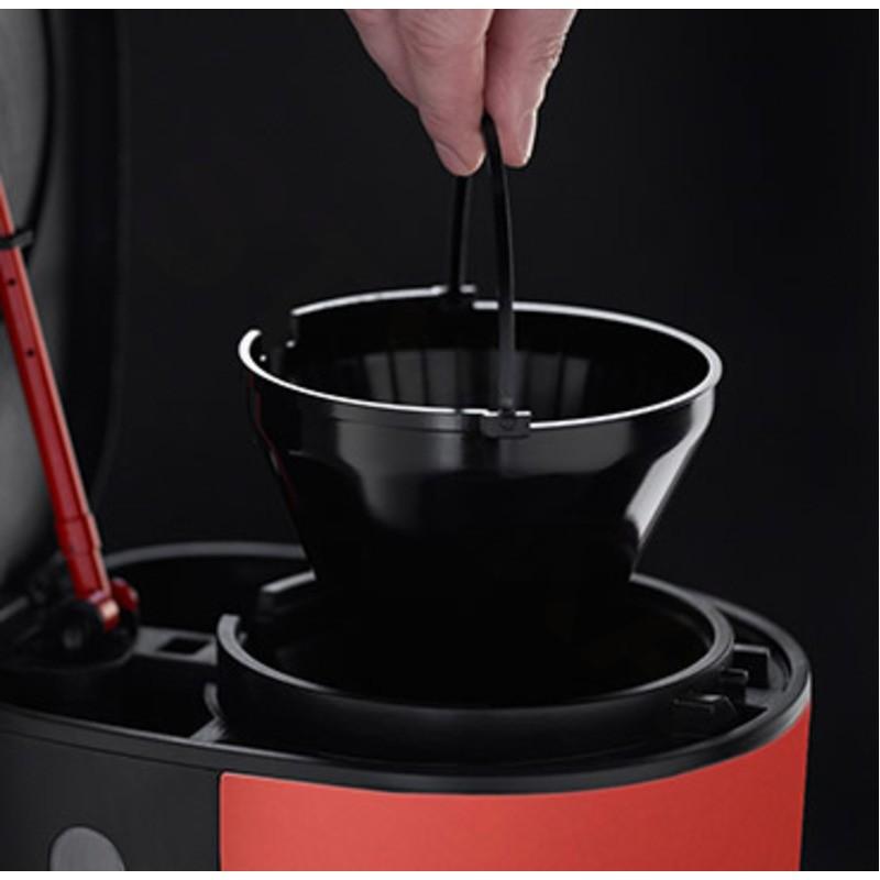 Russell Hobbs 20131-56 Flame Red kávovar