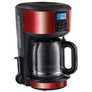 Russell Hobbs 20682-56 Legacy Red kávovar
