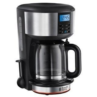 Russell Hobbs 20681-56 Legacy Stainless Steel kávovar