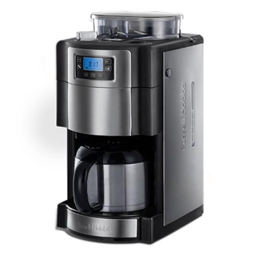 Russell Hobbs 21430-56 Buckingham Grind & Brew termální kávovar