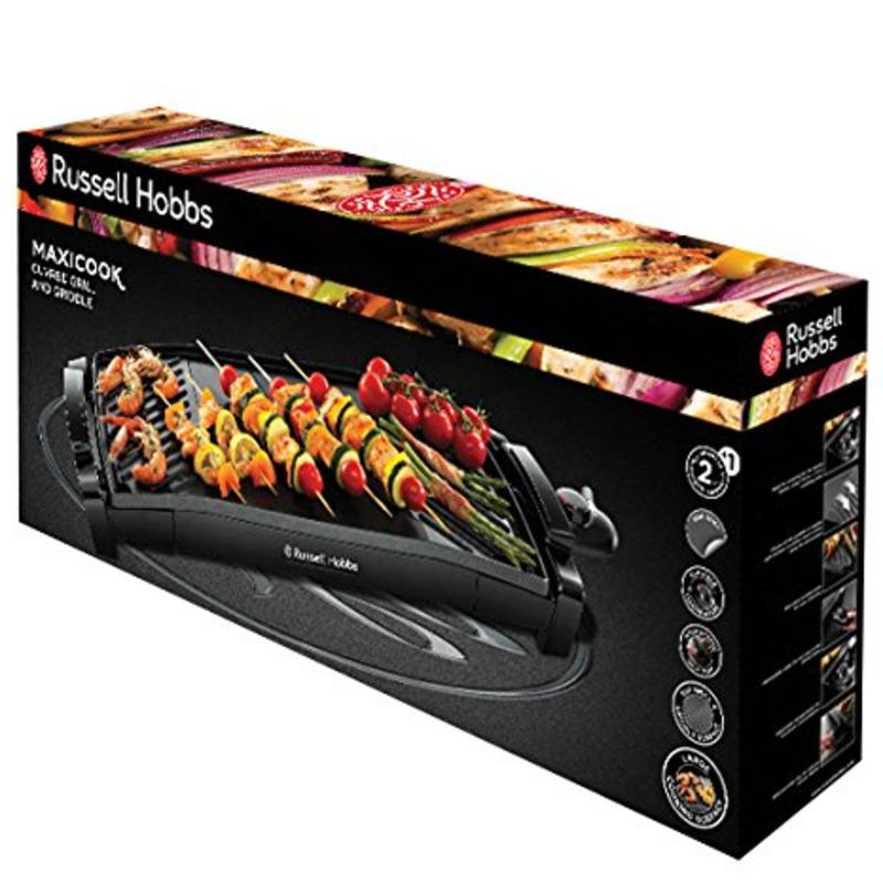 Russell Hobbs 22940-56 Maxicook grilovací plotýnka