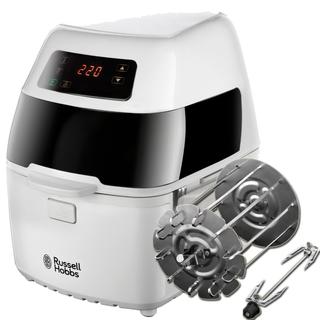 Russell Hobbs 22101-56 Cyklofry Plus Zdravá fritéza