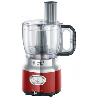 Russell Hobbs 25180-56 Retro Ribbon Red Kuchyňský robot