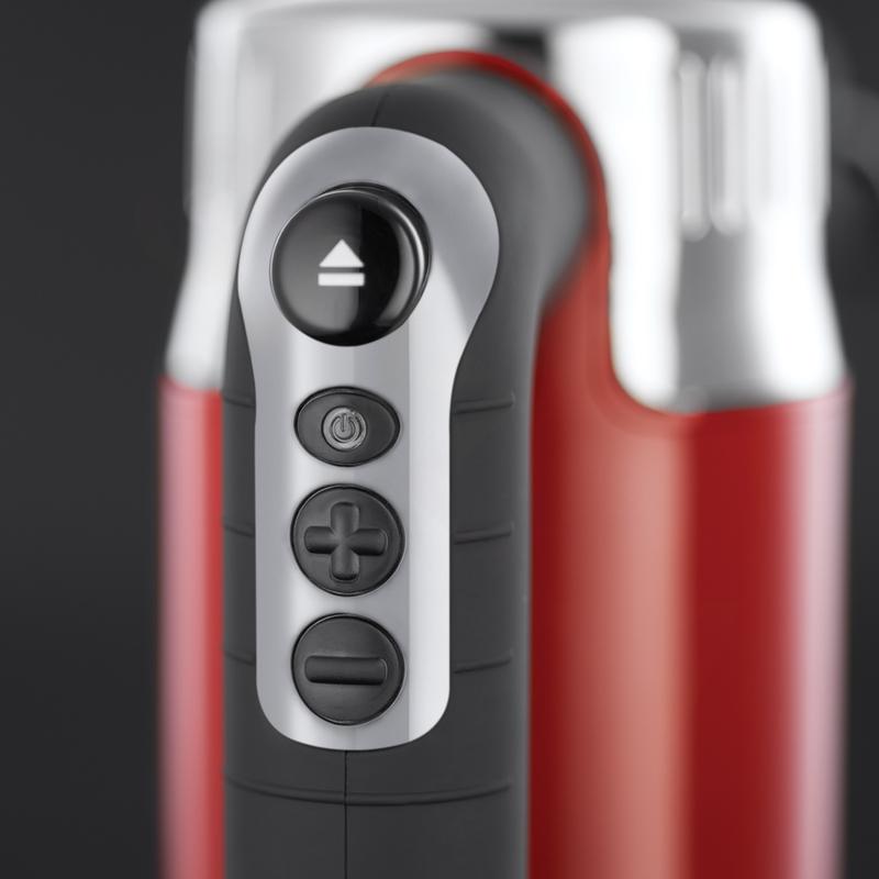 Russell Hobbs 25200-56 Retro Ribbon Red Ruční mixér