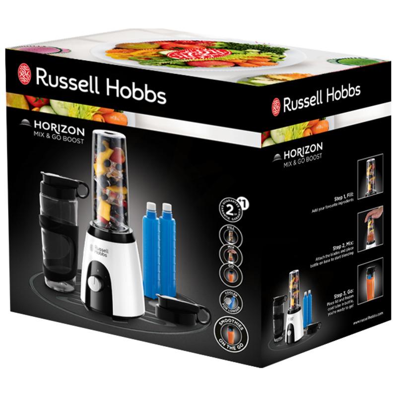 Russell Hobbs 25161-56 Horizon Mix & Go Boost stolní mixér
