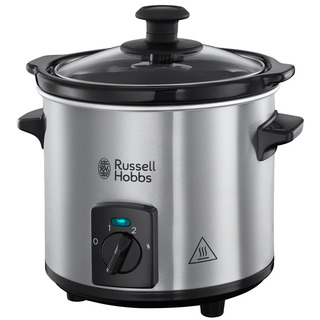 Russell Hobbs 25570-56 Compact Home Pomalý hrnec