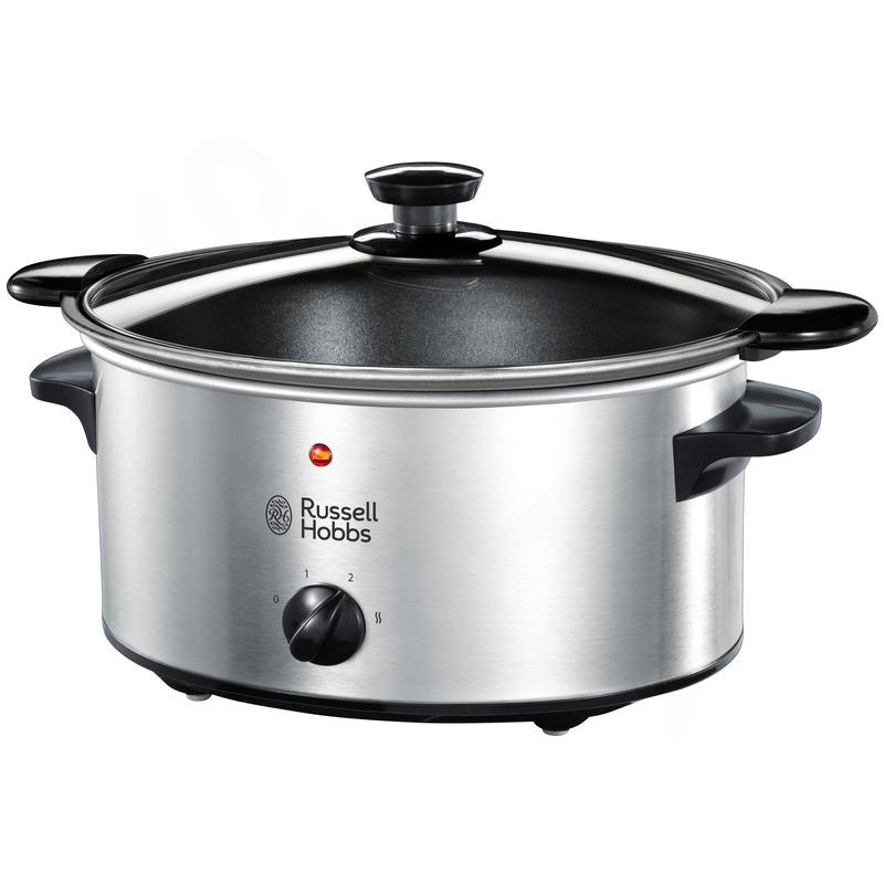 Russell Hobbs 22740-56 Cook@Home pomalý hrnec s odnímatelným kastrolem