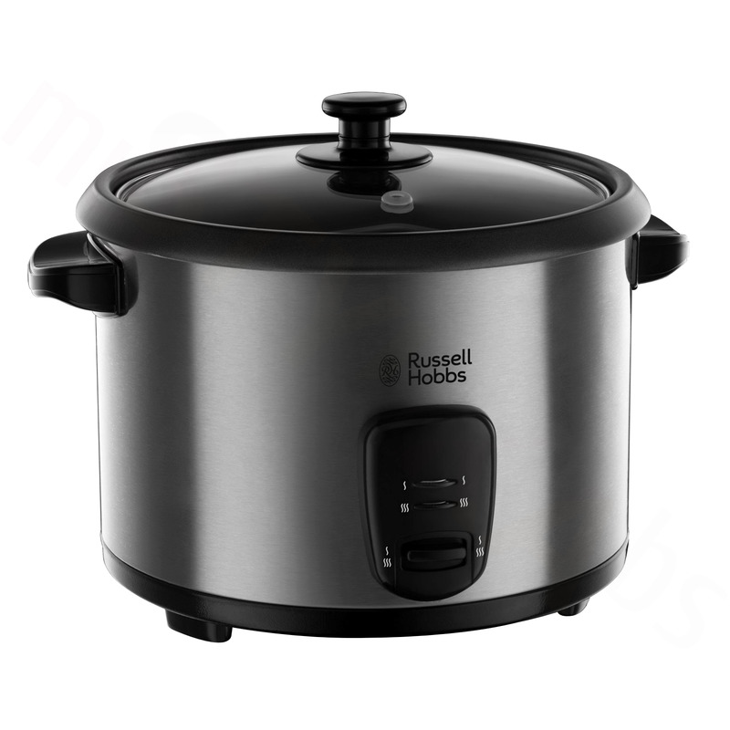 Russell Hobbs 19750-56 Cook@Home rýžovar a parní hrnec
