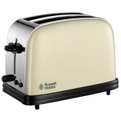 Russell Hobbs 23334-56 Classic Cream topinkovač