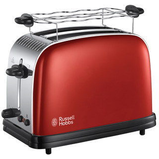 Russell Hobbs 23330-56 Colours Flame Red topinkovač