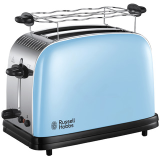 Russell Hobbs 23334-56 Colours Classic Cream topinkovač