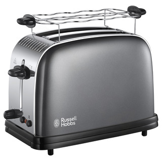 Russell Hobbs 23332-56 Colours Storm Grey topinkovač