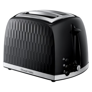 Russell Hobbs Honeycomb Black Topinkovač