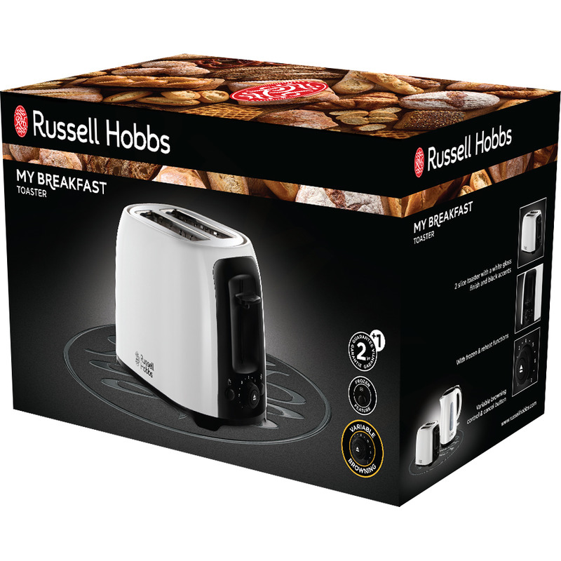 Russell Hobbs 25210-56 My Breakfast Topinkovač
