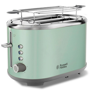 Russell Hobbs 25080-56 Bubble Soft Green Topinkovač