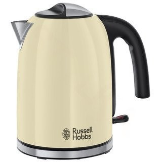 Russell Hobbs 20415-70 Colours Classic Cream varná konvice