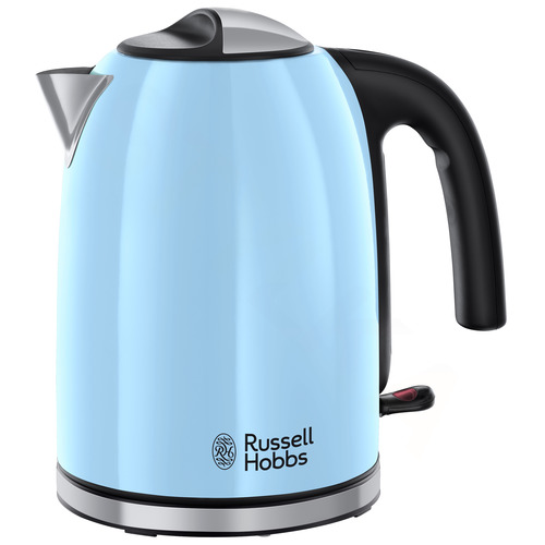 Russell Hobbs 20417-70 Colours Heavenly Blue varná konvice