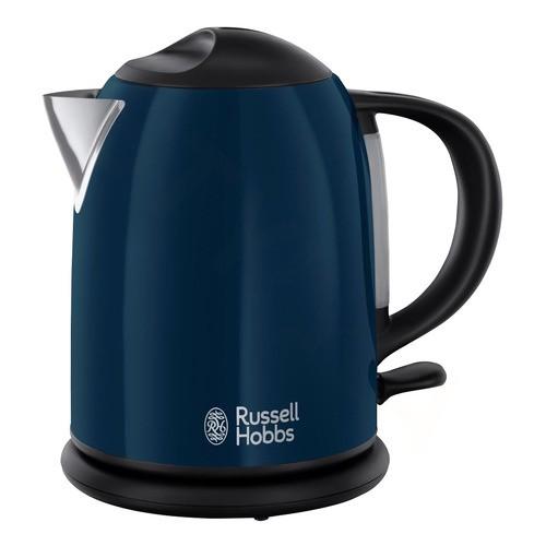 Russell Hobbs 20193-70 Royal Blue compact varná konvice