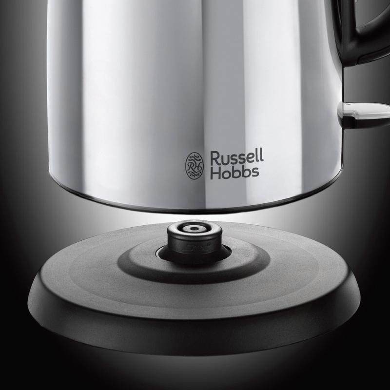 Russell Hobbs 23930-70 Victory rychlovarná konvice