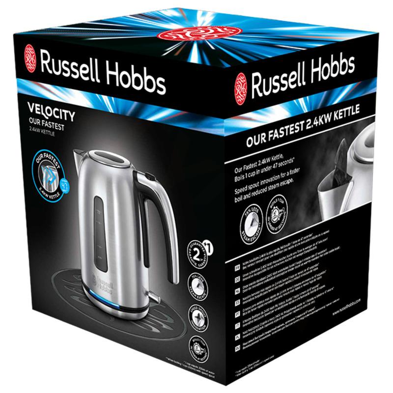 Russell Hobbs 23940-70 Velocity rychlovarná konvice